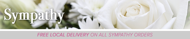 Sympathy/Funeral Flower Delivery Rowland Heights